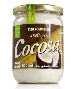 kokosolja-pure