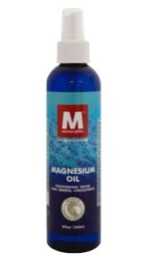magnesiumolja